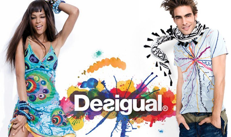 desigual discount coupon