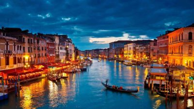italy travel package vacation
