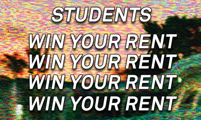topman Win a TERMS RENT Competition