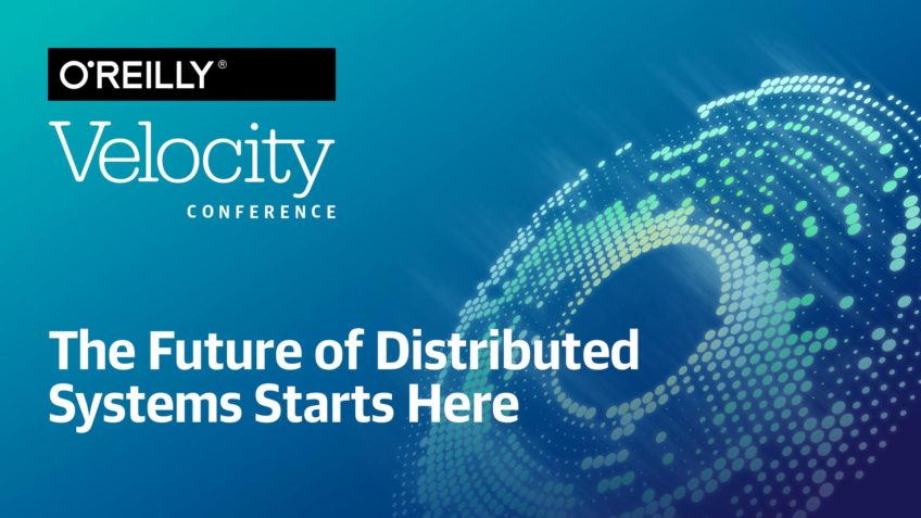 oreilly coupon deal offer velocity conference