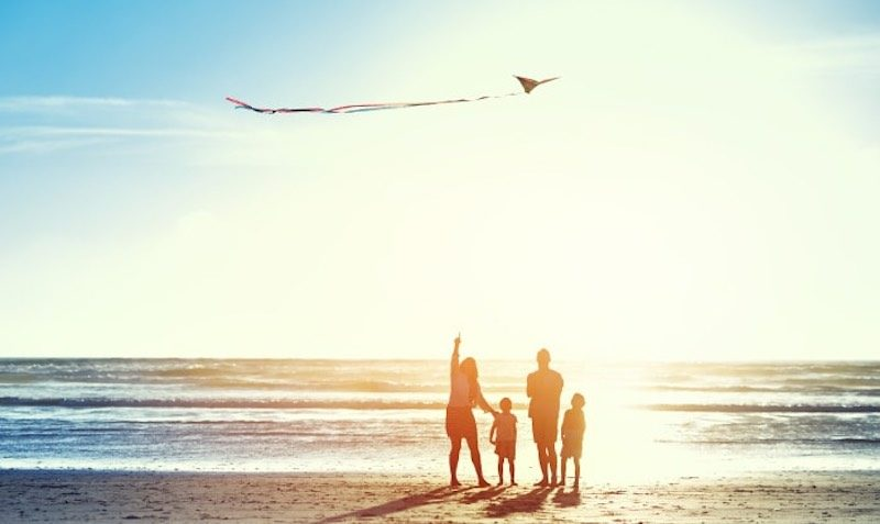 50% Off Family Getaway SALE at Dusit Hotels