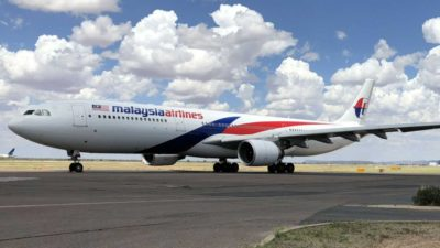 Business Class DEALS at Malaysia Airlines