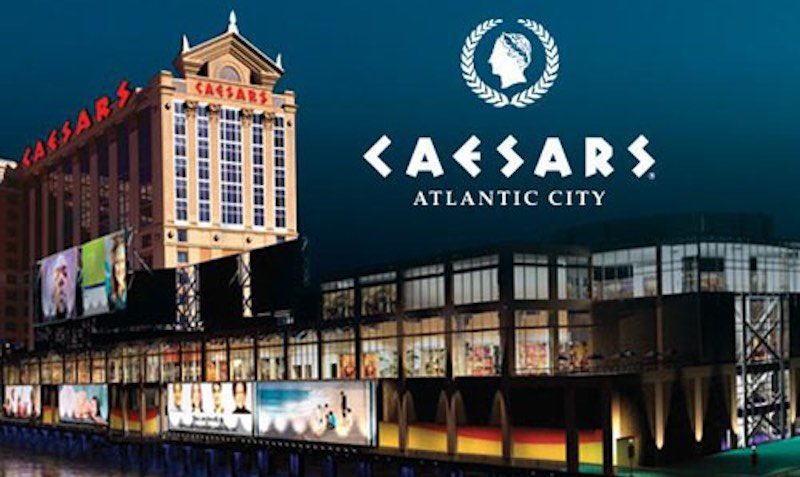 Atlantic City Hotels Discount Coupon at Caesars Entertainment