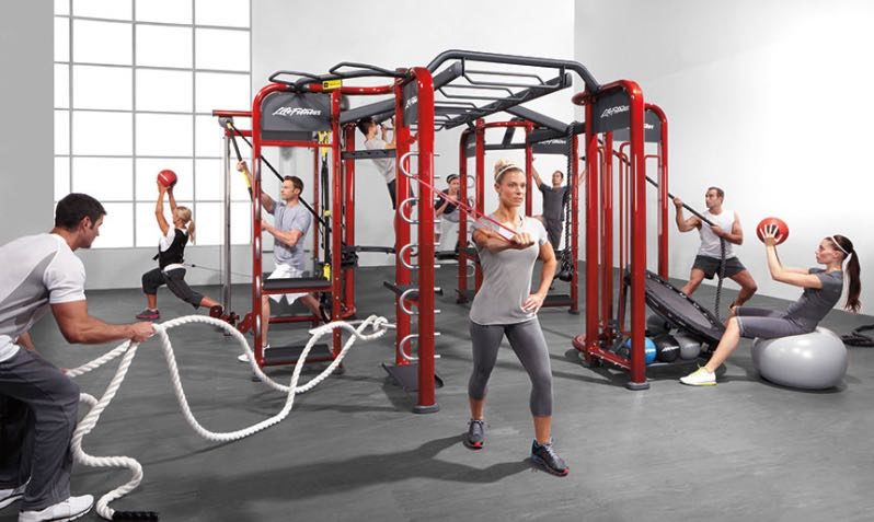 FREE Delivery & Install Promo Code at Life Fitness Discount coupon