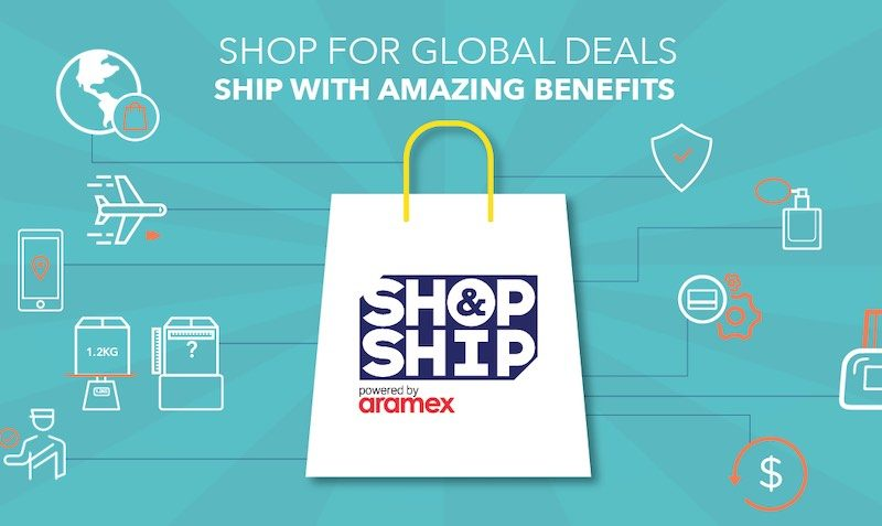 Lifetime Membership with Shop & Ship