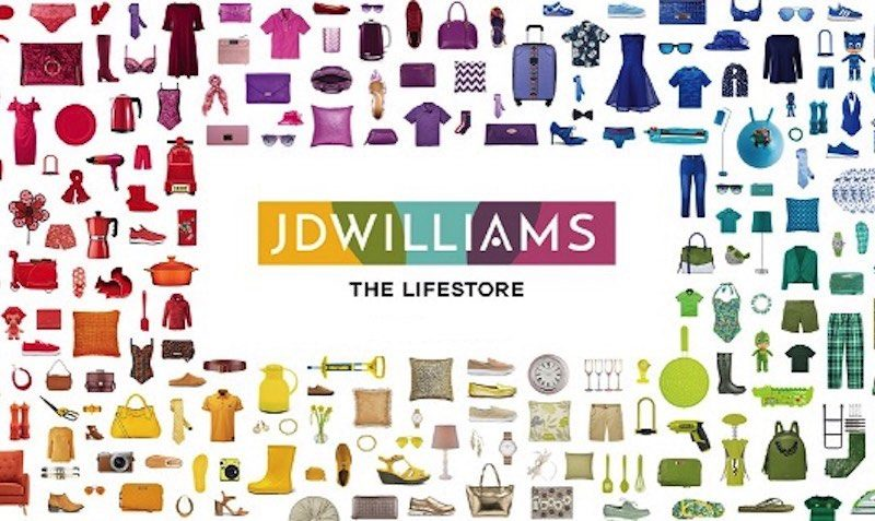 jd williams promo code