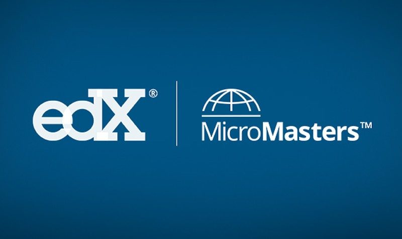 10% Off MicroMasters and Professional Certificate Programs Promo Code at edX