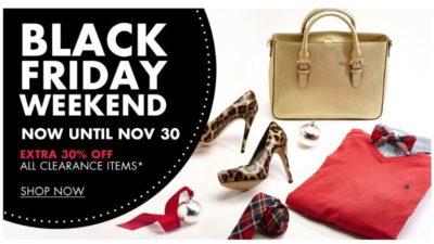 Black Friday Event at Nordstrom Rack