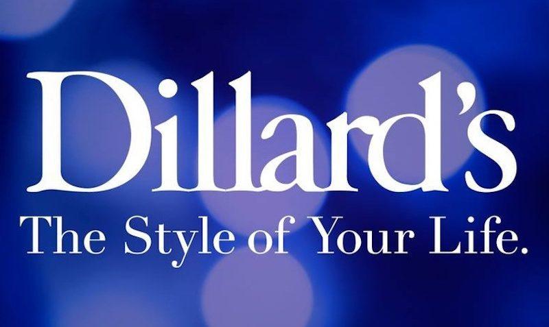 Dillard's Promo code discount coupon