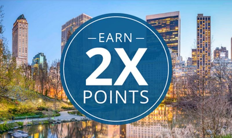 Double Points are back at Choice Hotels!