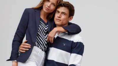 Labor Day Weekend Sale At GANT US.