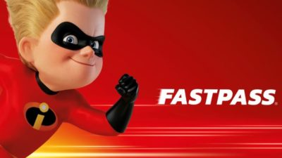 NEW SUPER & ULTIMATE FASTPASS