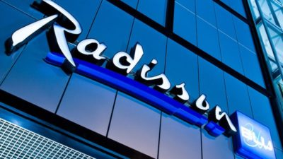 Promo Code at Radisson Blu Hotels