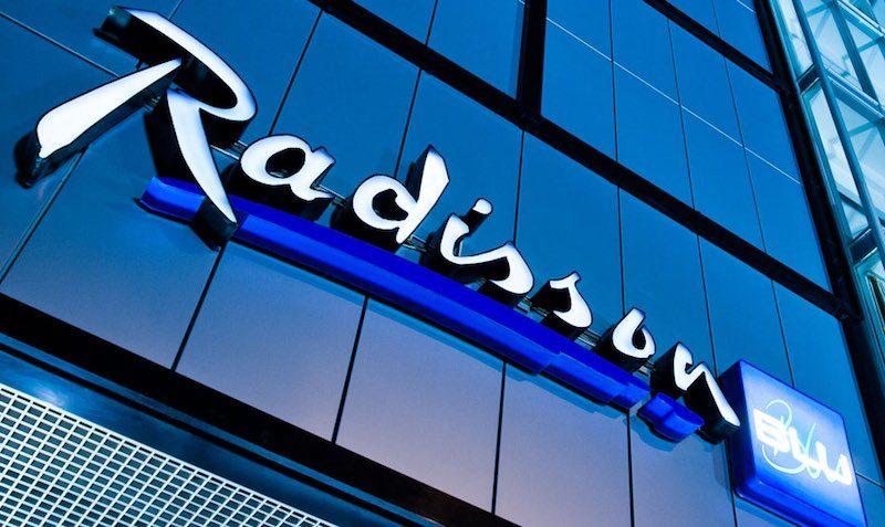 Promo Code at Radisson Blu Hotels