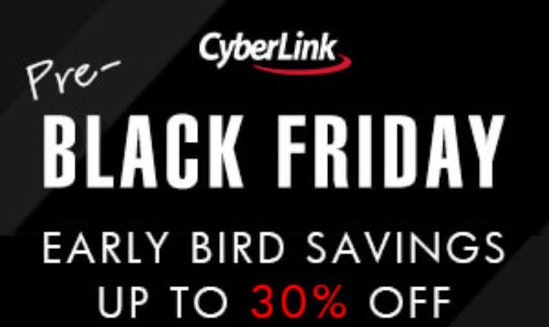 10% Storewide Discount Coupon at CyberLink