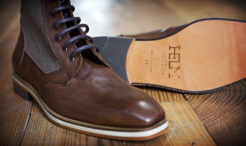 $50 OFF Your First Boot Purchase HELM BOOTS