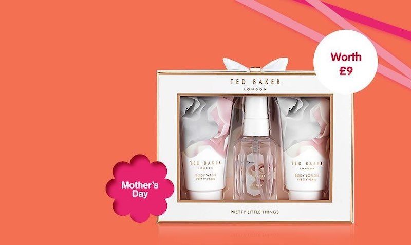Ted Baker Mini Trio