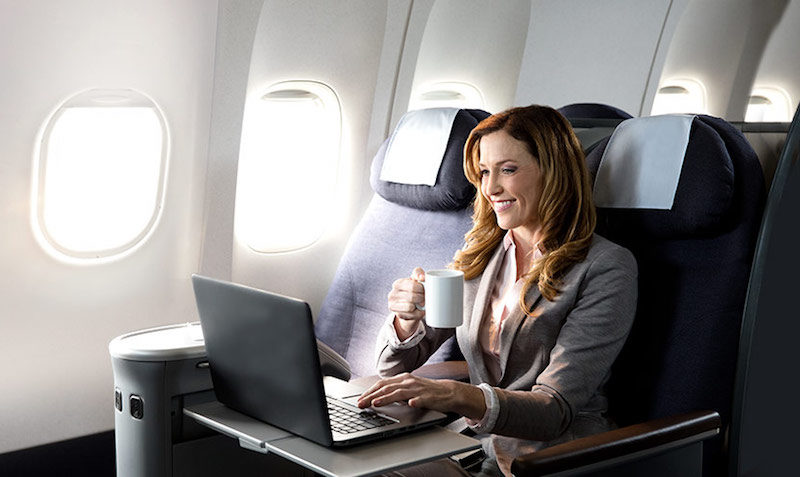 Business Class Flights Coupon at CheapOAir