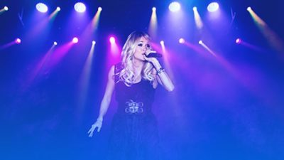 Seven-time Grammy winner Carrie Underwood is gearing up for her ?Cry Pretty Tour 360.? Tickets are on sale now at TicketNetwork.com.