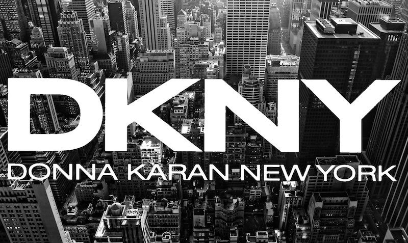 DKNY Promo code discount coupon