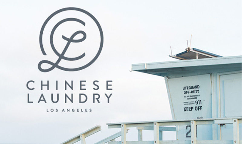 Discount Coupon at Chinese Laundry