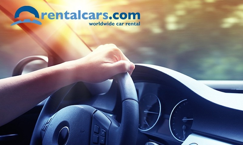 Discount Coupon at Rentalcars.com