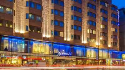 Discount Promo Code at Radisson Blu Hotels