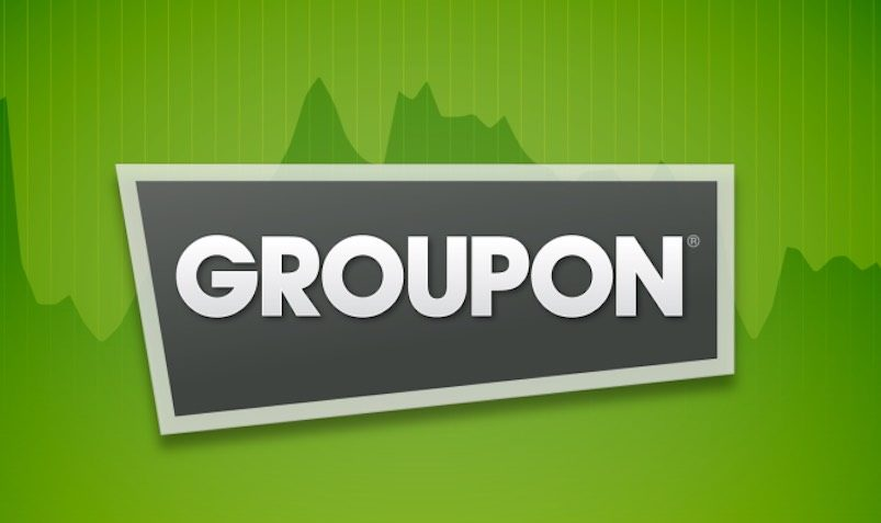 Discount SALE at Groupon