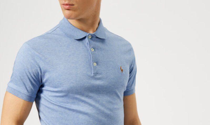 Extra 30% off Wardrobe Essentials! (Polo Ralph Lauren)