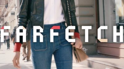 FREE Global Shipping at Farfetch