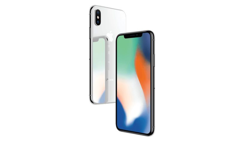 Get the unrivaled iPhone X for just $5/mo. with Sprint Flex lease!