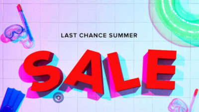 Last Chance-End of Summer Sale Up to 60% Off RIVER ISLAND