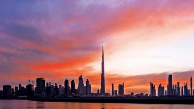 Magnificent Dubai SALE at Oberoi Hotel Dubai