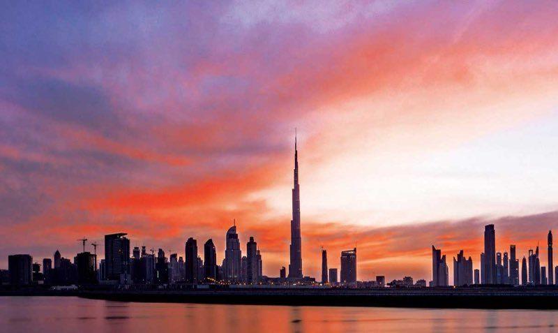 Magnificent Dubai SALE at Oberoi Hotel Dubai