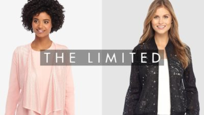 SALE THE LIMITED!