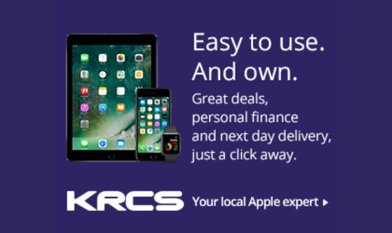 SALE at KRCS Apple Premium Reseller