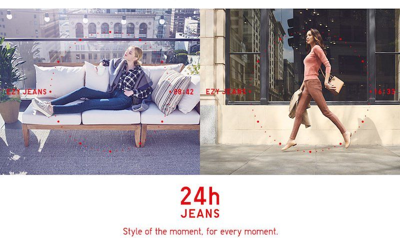 The Style and Comfort You Want at a Price You Love. Uniqlo Jeans Starting at $39.90!