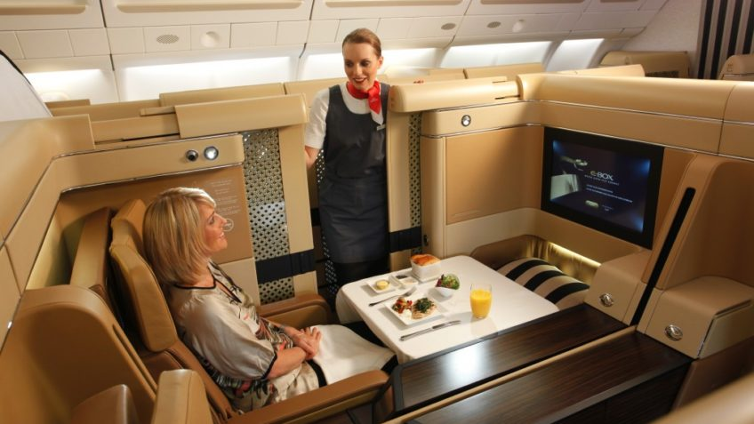 etihad airways companion offer
