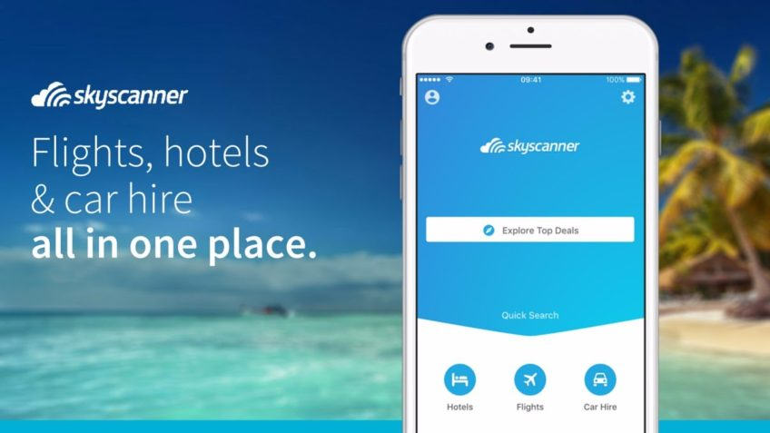 best price skyscanner flights