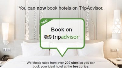Book Your Hotels Now at TripAdvisor