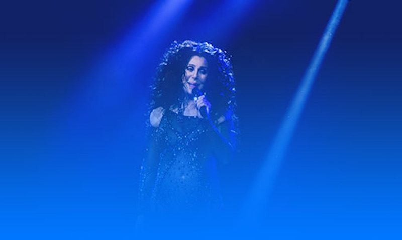 "Cher is gearing up for her ""Here We Go Again Tour"" 2019! Tickets are on sale this week at TicketNetwork.com."
