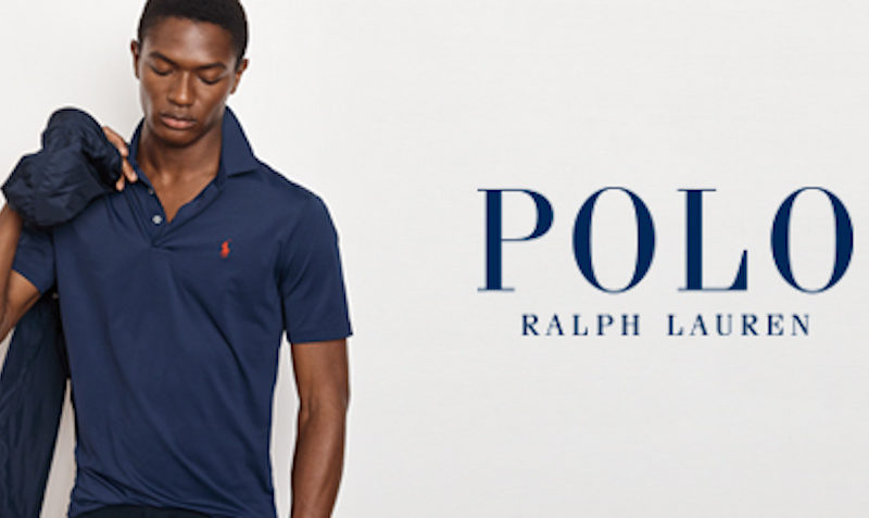 Coupon at Ralph Lauren