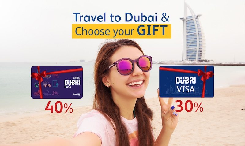 Dubai Travel Packages Discount SALE with Flyin.com