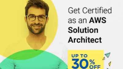 ENROLL at AWS Solution Architect Associate Certification Training Program at Simplilearn