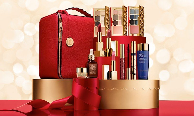 The Blockbuster Collection from Estee Lauder