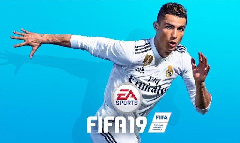 FIFA19 Discount SALE at G2A.com