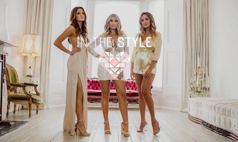 INTHESTYLE.com discount sale promo code