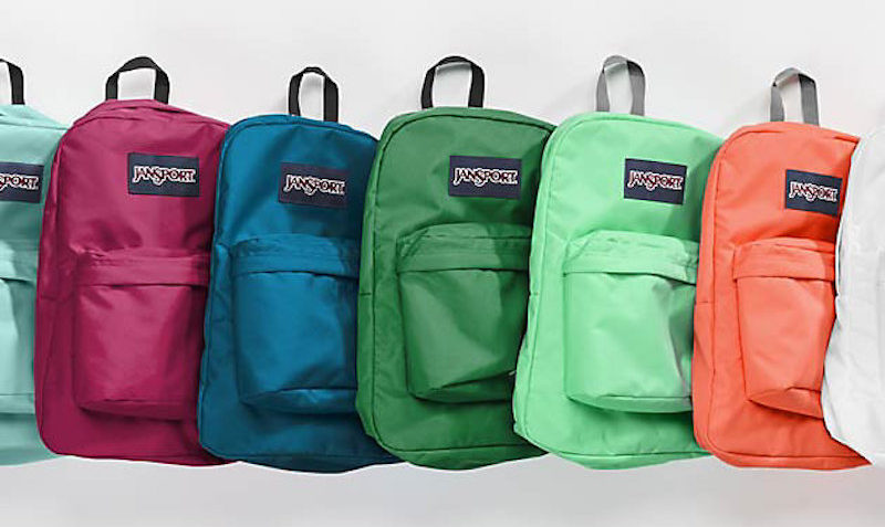 Jansport sale discount coupon promo code