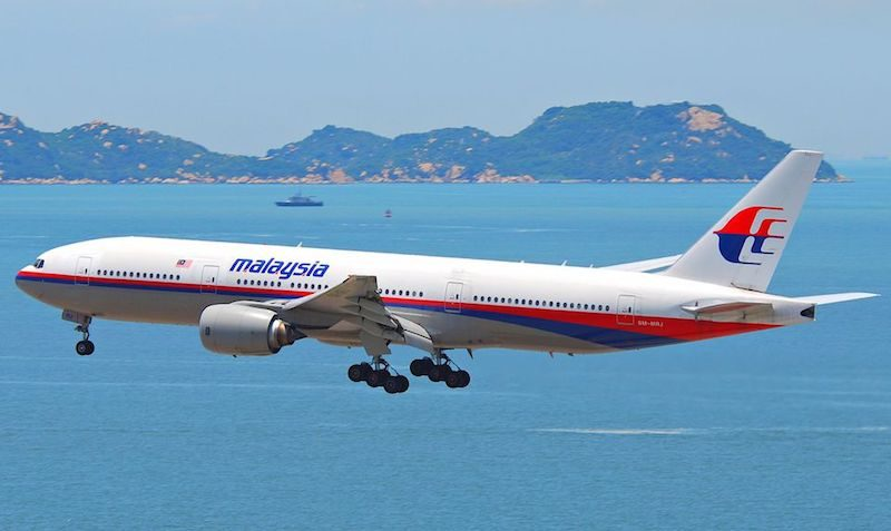Malaysia Airlines promo code discount sale