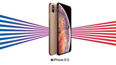 New iPhone (Xs/Xs MAX) from £43 at Sky Mobile
